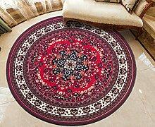 CYJZ® Teppich, europäischer Stil Klassischer