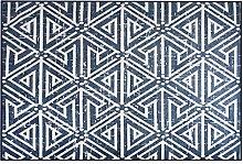 CYJZ® Teppich, Nordic Wohnzimmer Teppich Sofa