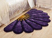 CYJZ® Teppich, Sektor Verschlüsselung 3D