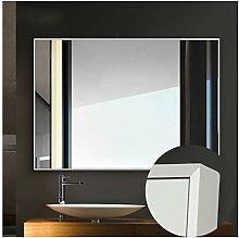 Cylficl Badezimmerspiegel Schlafsaal Frisiertisch