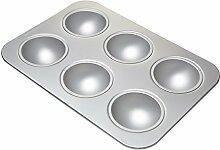 Cynthia Barcomi Kitchenware Kuppel Törtchen Form