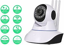 Cynyy WiFi Babyphone Mit Kamera 1080 P Hd Video