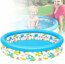 CYSJ Kinder Mini Pool, Planschbecken für
