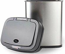 CZTC Intelligenter Sensor Mülleimer Küche