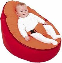 CZWYF Baby-Sitzsack, Babysitz Pflegebett weichen