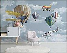 CZYSKY Wandmalereien Wallpaper 3D,