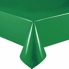 d-c-fix Lackfolie - Dunkelgrün - 120x410 cm Farbe & Länge wählbar Partytischdeck