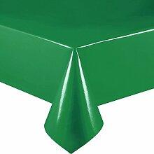d-c-fix Lackfolie - Dunkelgrün - 80x370 cm Farbe & Länge wählbar Partytischdeck