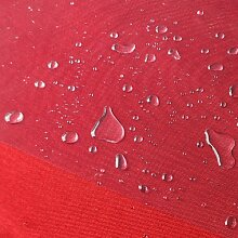 d-c-fix Transparente 0,2 mm Dicke Glasklare Breite 100 cm - Länge wählbar 100 x 90 bzw. 90x100 cm abwaschbare Tischdecke Folie Schutztischdecke