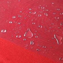 d-c-fix Transparente 0,2 mm Dicke Glasklare Breite 130 cm - Länge wählbar 130 x 190 bzw. 190x130 cm abwaschbare Tischdecke Folie Schutztischdecke