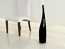 D-design Luftbefeuchter 50 m² 33 W Schwarz ALG-KW1102