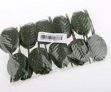 D DOLITY 200 STK. Künstliche Blätter