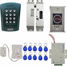 D DOLITY RFID-Kartenleser Türschloss-System