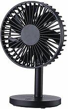 D DOLITY USB Mini Fan Ventilator Tischventilator