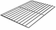 D.O.M.–verchromter Grillrost 60x 40cm