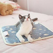 D.ragon Haustier-Matte für Hunde und Katzen