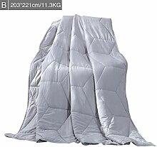 D.ragon Warme Schwerkraft Decke Verbessert Schlaf