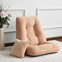 D&W Sofa Sessel gepolstert, Einstellbarer