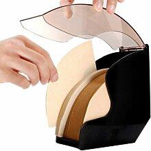 Da Jia Inc Acryl Filtertütenhalter Kaffeefilter