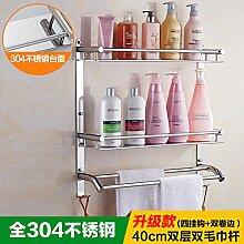 Daadi 304 Edelstahl Badezimmer Badezimmer