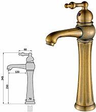 Daadi 304 Edelstahl Emaille kalte und warme Becken