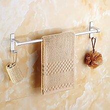 Daadi Dusche Zimmer ohne Raum Aluminium