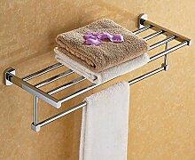 Daadi Handtuchhalter, Kupfer Material, Badezimmer