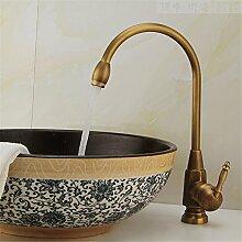 Daadi Home Küche Waschbecken mit warmen und
