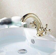 Daadi Küche Badezimmer gold Waschmaschine