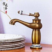 Daadi Küche Badezimmer Keramik Waschbecken mit