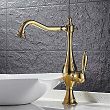 Daadi Küche Wasserhahn Schüssel Waschbecken mit