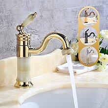 Daadi Wasseranschluß Becken von warmen und kalten