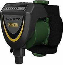 DAB Pumpe, Heizung und Klima EVOTRON-EV80/180-1 1/2-Entfernung 5-66 180 Watt Leistung