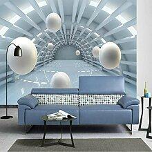 DACHENZI 3D Tapete Für Wohnzimmer Home