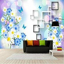 DACHENZI Heimwerker 3D Wallpaper Für Wand 3D