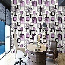 DACHENZI Moderne 3D Tapete Für Wohnzimmer