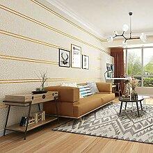DACHENZI Moderne Marmorstreifen Tapete Für Wände