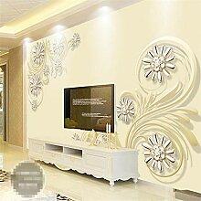 DACHENZI Tapete Für Wände 3D Tapete Foto Muster