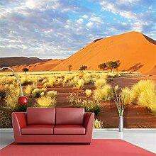 DACHENZI Tapete Für Wohnzimmer Mural Tapete 3D