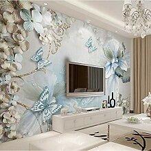 DACHENZI Wandbild Tapete Für Schlafzimmer Wände