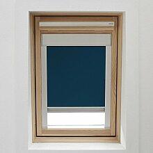 Dachfenster Rollo passend für Velux Dachfenster
