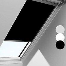 Dachfenster-Rollo S06 für VELUX Skylight, Classic