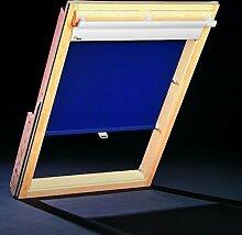 Dachfenster Thermo Rollos für Velux Fenster - Deutsches Markenprodukt - Sonnenschutz MK10