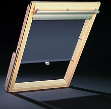 Dachfenster Thermo Rollos für Velux Fenster - Deutsches Markenprodukt - Sonnenschutz VL VK 021/023
