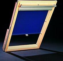 Dachfenster Thermo Rollos für Velux Fenster - Deutsches Markenprodukt - Sonnenschutz GGL GPL GGU GPU C02/C04
