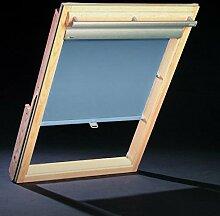 Dachfenster Thermo Rollos für Velux Fenster - Deutsches Markenprodukt - Sonnenschutz GGL GPL 304/306
