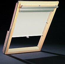 Dachfenster Thermo Rollos für Velux Fenster - Deutsches Markenprodukt - Sonnenschutz GGL GPL GGU GPU M06/M08