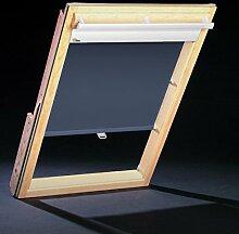 Dachfenster Thermo Rollos für Velux Fenster - Deutsches Markenprodukt - Sonnenschutz UK10