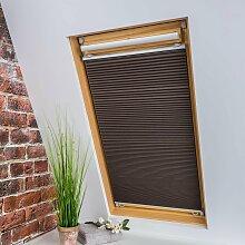 Dachfensterplissee, Universal Dachfenster-Plissee,