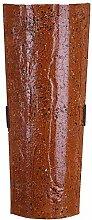 Dachziegelleuchte Caramelle | Wandleuchte